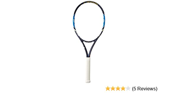 Amazon.com : Wilson-Ultra 100 Prestrung Tennis Racquet ...