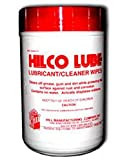 Hilco Lube WipesHilco Lube Wipes