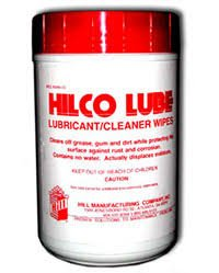 Hilco Lube WipesHilco Lube Wipes by Hilco Lube Wipes