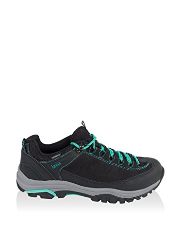 Izas Shasta, Calzature Outdoor Uomo Grey/Black