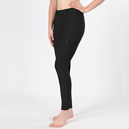 Irideon Issential Cargo Tight Small Black ()