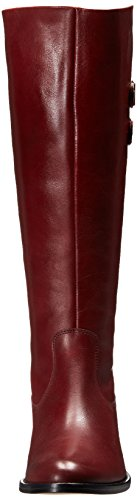 André Assous Kvinners Roma Riding Boot Bordeaux