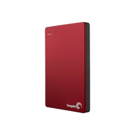 Seagate Backup Plus Slim 2TB Portable External Hard