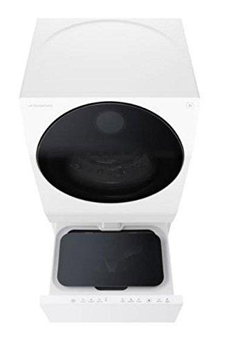 LG Signature Mini Wash Pedestal Carga superior 2kg A-50% Blanco ...