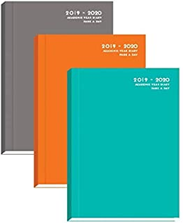 Letts /'Standard/' 2019-20 Mid Year Academic Diary Various Sizes