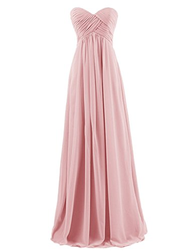 Rosa Damen A Queen Pink Linie Kleid Hot CqnTU8wpxX