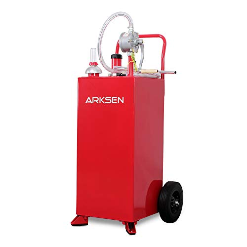 Arksen 30 Gallon Portable