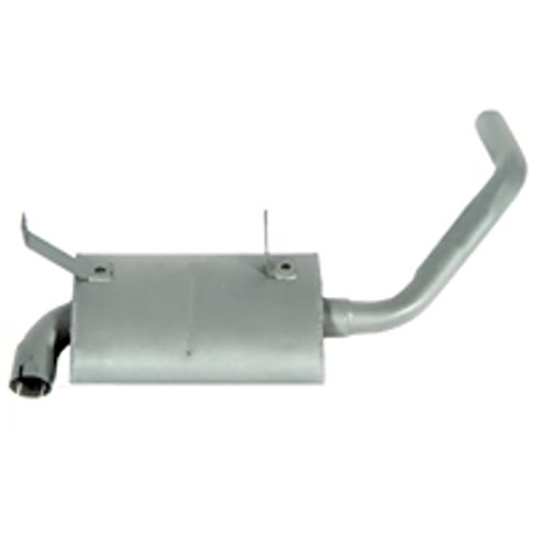 3047572R93 New Muffler Made to fit Case-IH Tractor for sale  Delivered anywhere in USA