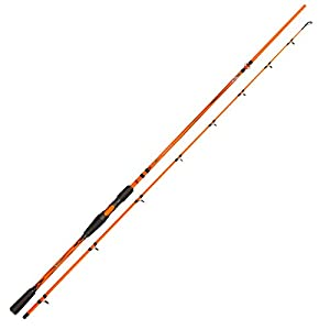 Abu Garcia Svartzonker Lure Rod 100g X Series 7ft