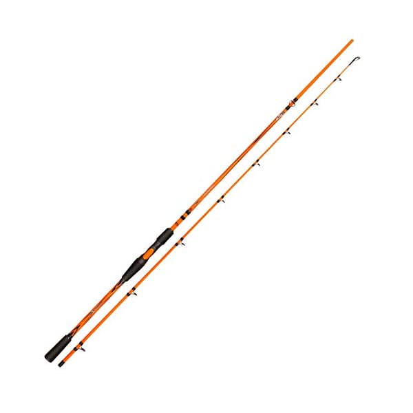 Abu Garcia Svartzonker Lure Rod 100g X Series 7ft
