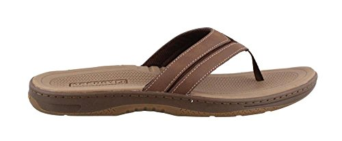 Sperry Brown Sandals - 6