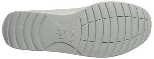 araHampton Planos con Multi Cordones Cloud Zapatos Grau Mujer silber rrq57