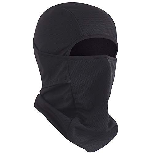 Heekooi Summer Balaclava Mask Hood & UV Protection Cooling for Running, Cycling, Fishing, Hunting, Motorcycle