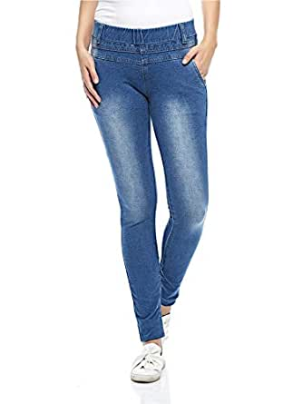 4X women Skinny Trousers Pants