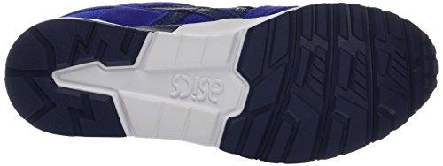 Asics Uomo Indigo Blue Asics da Gel Lyte Corsa Scarpe Multicolore V Blue PYwYrvq7
