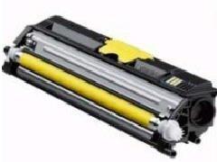 New - Toner Cartridge - Yellow - 2,500 Prints With 5% Coverage - (2500 Yellow Print Cartridge)