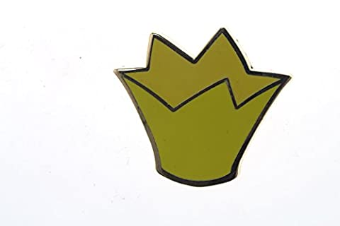 Disney Character Hats Mystery Collection Pack - Queen of Hearts Crown Pin (Disney Pin Queen)