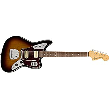 Fender Classic Player Jaguar Special HH Electric Guitar - Pau Ferro Fingerboard - 3-Color