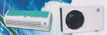 Solar Powered Air Conditioner, Ductless price