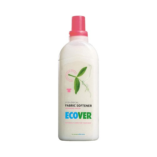 Ecover Fabric Softener - Case Of 12 - 32 Oz by Ecover