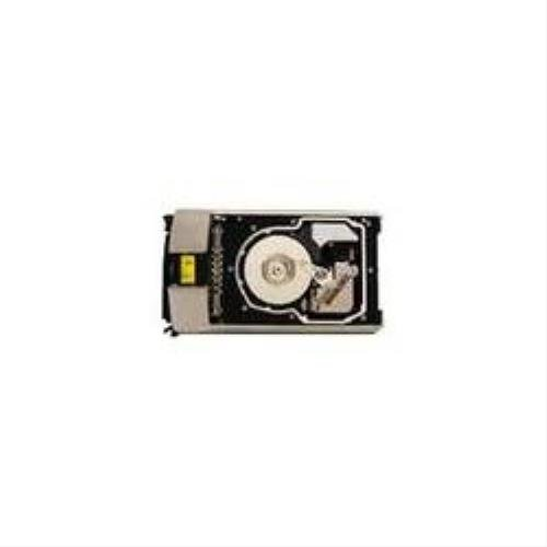 Ultra320 Scsi 72gb - HP 404710-001 72GB Ultra320 SCSI hard drive - 10, 000 RPM, 3.5-inch form factor, 1.0-inch high - Not hot-pluggable