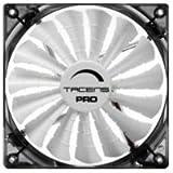 Tacens Ventus II - Ventilador (14X14, 9Db , Rodamientos Fluxus Pro II)