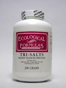 Formules écologiques / Res cardiovasculaires. - Tri-Sels - 200 g.