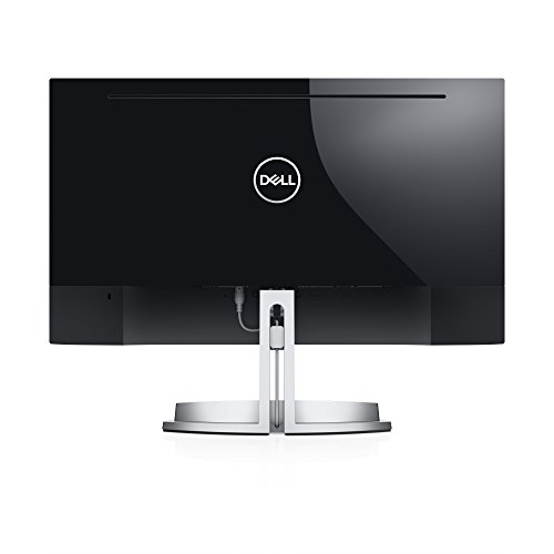 """Dell S Series Screen Led-lit Monitor 23.8"""" Black (S2418h)"""