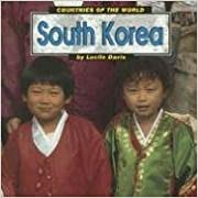 Book South Korea (Countries of the World) by Lucile Davis (1998-09-01)