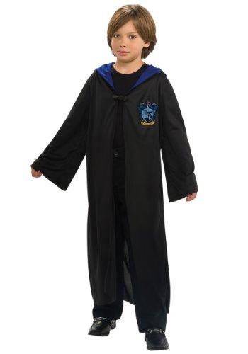 Big Boys' Child Ravenclaw Robe X-Large - Child Luna Lovegood Costumes