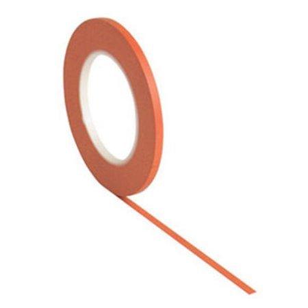 Jtape JTA-1111. 1255 Orange Fine Line 0. 5 inch