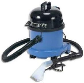 Aspirador de agua y polvo CT 370-2 NUMATIC: Amazon.es: Oficina y papelería