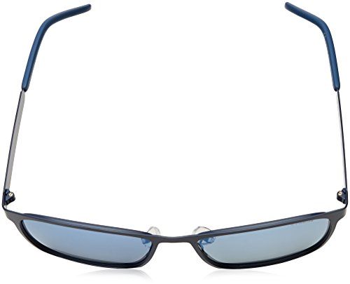 Polaroid PLD 2047 Blue Grey S Bleu Blute Sonnenbrille zzrqBx1