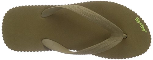 Mixte Vert301 Flip Originals Enfant KidsTongs Safari Green flop fbg7yYv6