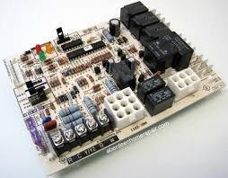 920915 Miller Nordyne Tappan Gibson Furnace Control Circuit Board 624742 904840 by Nordyne Miller