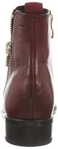 Caprice Women's 25324 Ankle Boots Red (Bordeaux 549) SyCEO3mE