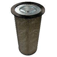 Air Filter - Baldwin - PA2431; Fleetguard - AF1641; Ford/New Holland - 81866927, D1NN9601A, D9NN9601AA, E9NN9601AA; Valmet - 3621291M1; Wix - 46530