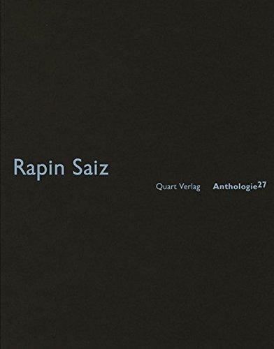 Rapin Saiz Anthologie 27  (Tapa Blanda)