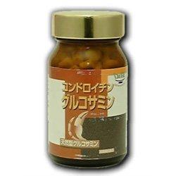 【ユニマットリケン】コンドロイチングルコサミン 360粒 ×10個セット B00W0GQ2F4