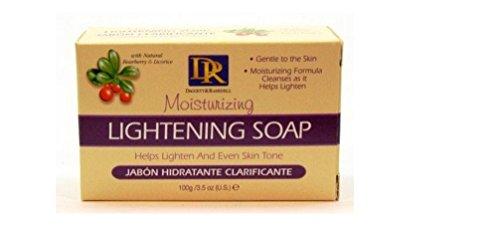 Daggett & Ramsdell Best Seller Face Hands Body Moisturizing Skin Lightening Soap for Dark Skin