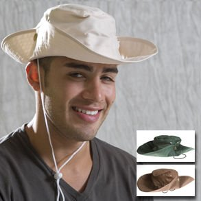Fun Express Outback Hat Color May Vary,One