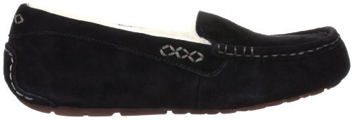 Suede Womens Australia Ansley UGG Shoes 8Sftnwq