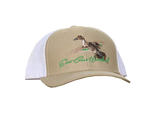 Hunting and Fishing Depot Pintail Trucker Hat | East Coast Waterfowl