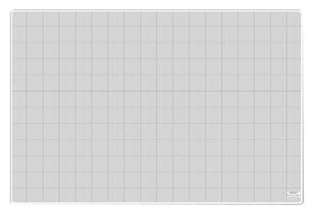 Cutting Mat, 24 x 36 In, Transluscent