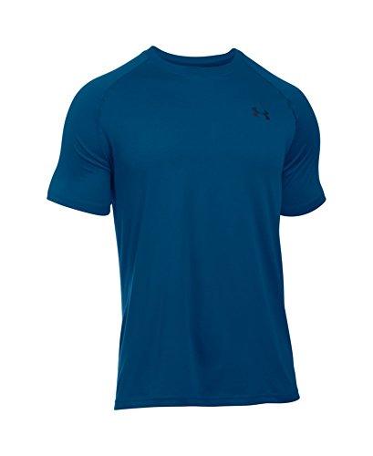 Under Armour Men's UA Tech Short Sleeve T-Shirt XX-Large HERON