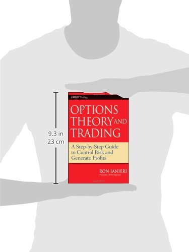 31RelgfszkL - Options Theory and Trading: A Step-by-Step Guide to Control Risk and Generate Profits