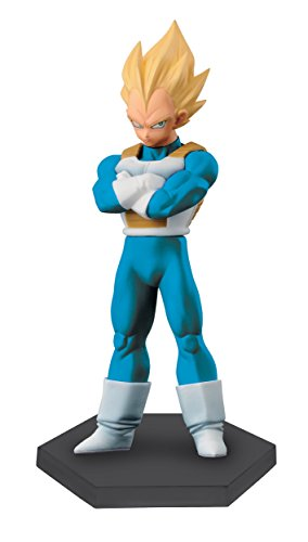 Banpresto Dragon Ball Z 5.9