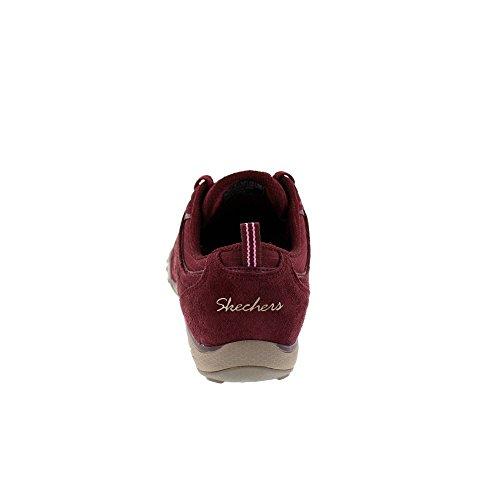 22544 Burgundy Luck Easy Skechers Good Breathe vXqIwwxtU