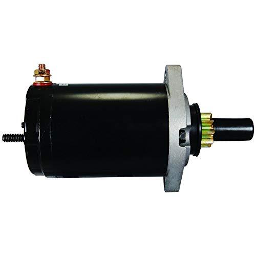 (New Starter For Polaris XC INDY RMK Edge Fan & Liquid Cooled 500 600 700 800 AM52455 5698340 2410748 4170006 5698340-M030SM 5698340MO30SM SMH12A104)