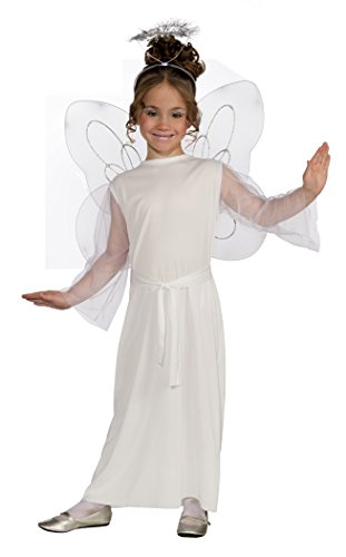 [Forum Novelties Angel Costume, Child Medium] (Costumes Of Angel)